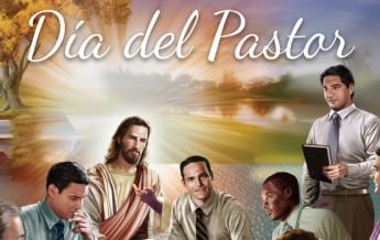 Felicitaciones Pastor