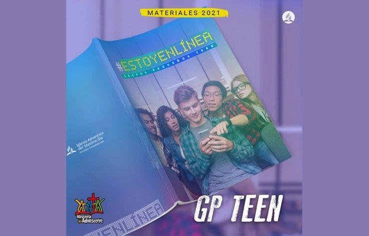 Treinamento GP