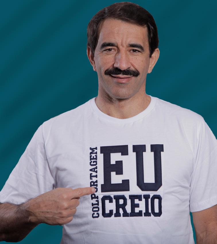 Presidente da UCB