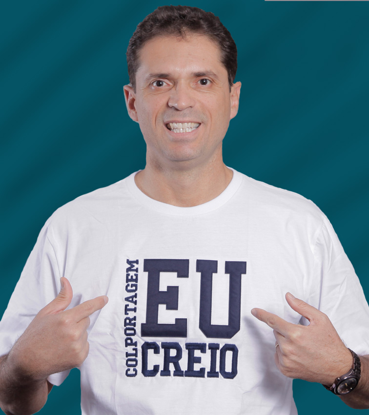 Presidente da UNeB