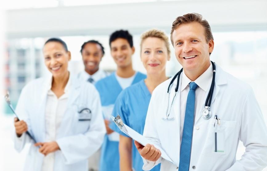 Consultor de Saúde
