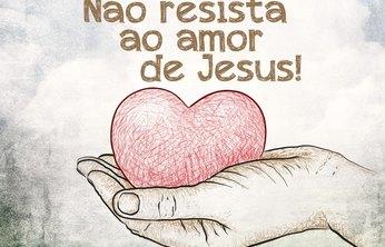 o-amor-de-jesus