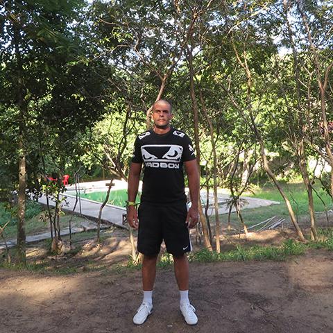 Enésio Galosse da Silva picture