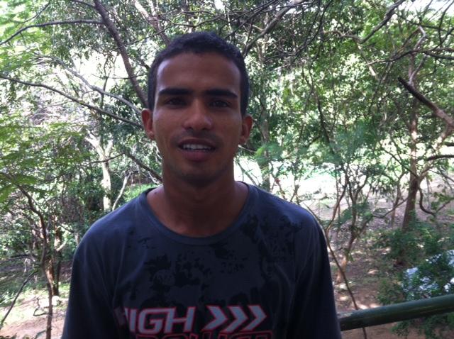 Iago Raoni Gomes Damaceno picture