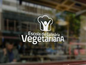 Escola de Culinária Vegetariana