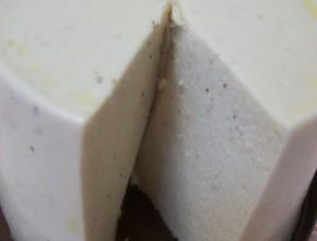 queijo de castanha sem lactose