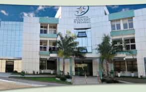 Hospital Adventista do Pênfigo