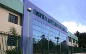 hospital adventista belem