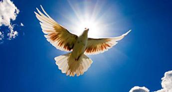 Deus Espírito Santo