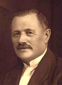 Pr. Frederick Wheeler