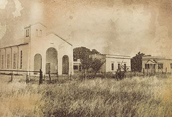 Nossas Igrejas