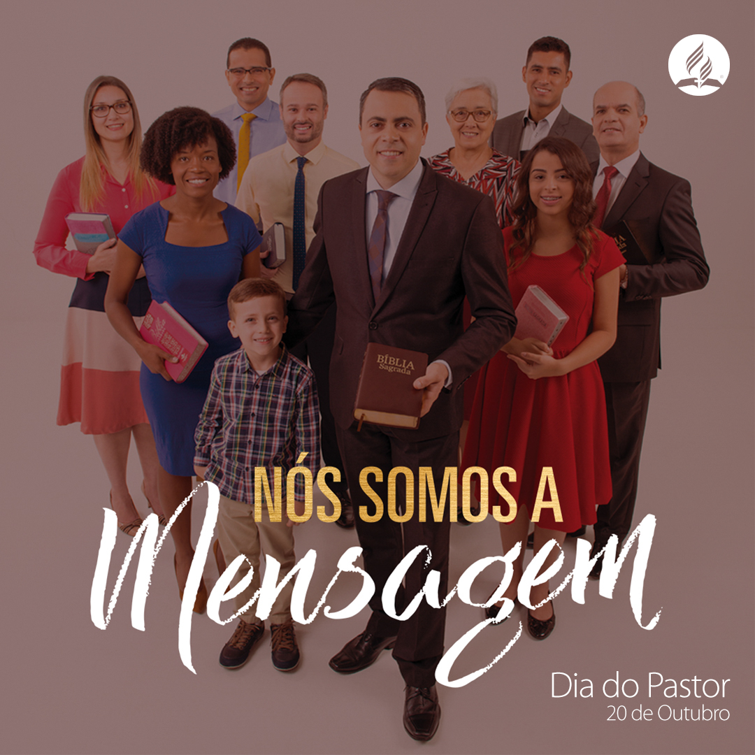 cartao dia do pastor