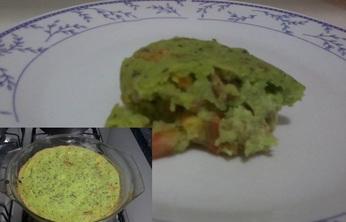 torta-verde