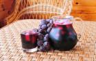 ponche de uva sem álcool