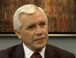 Dr. Antonio Estrada