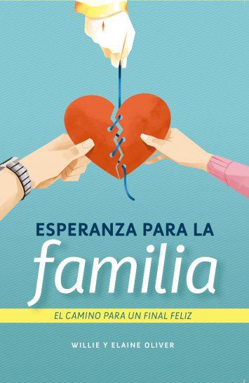 Esperanza Para La Familia Libro De Esperanza