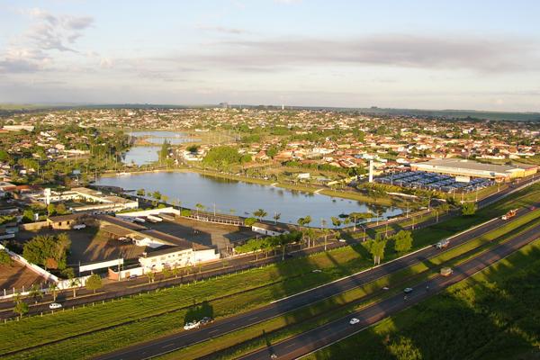 Ciudad brasileña donde será el camporí de conquistadores en Sudamérica