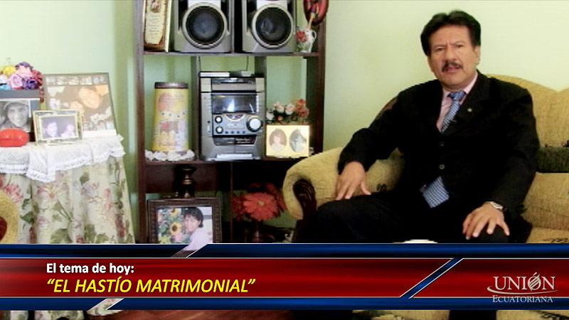 Programa Familias con Esperanza se estrenó en Ecuador