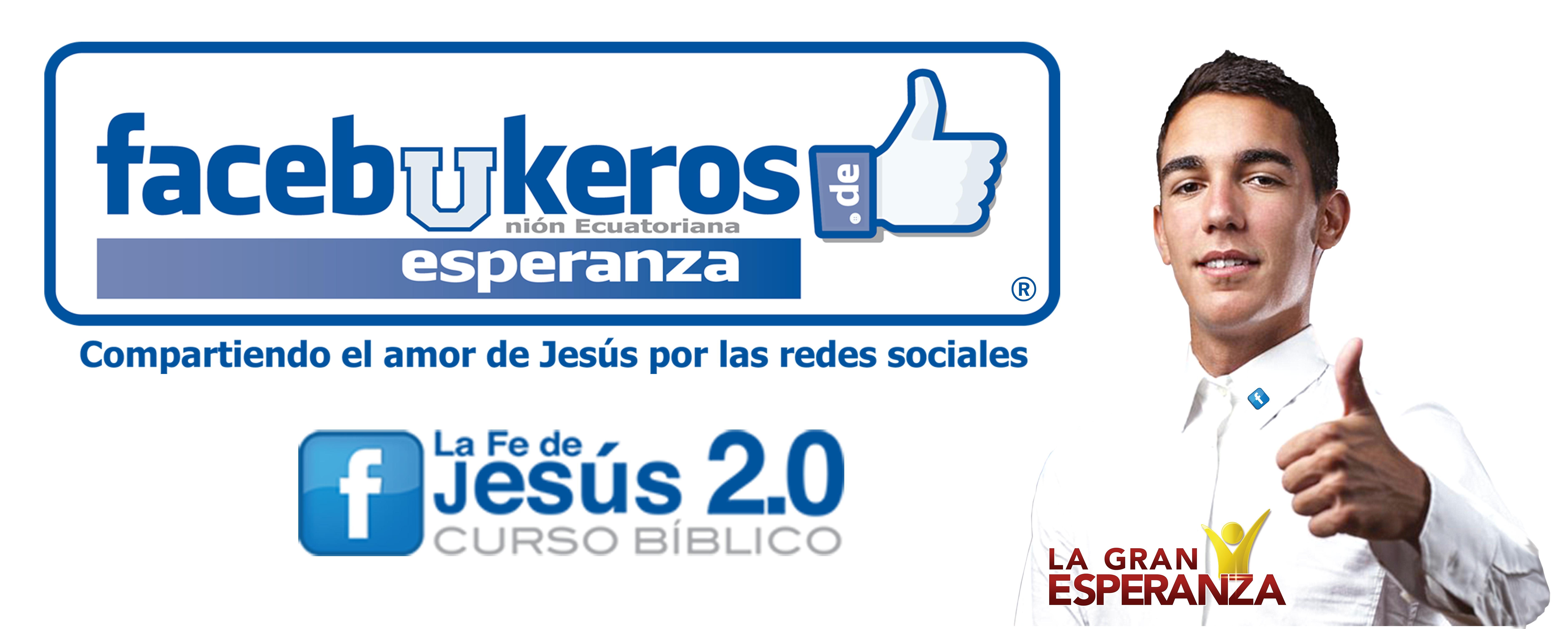 Proyecto Facebukeros de esperanza se lleva a cabo en Ecuador