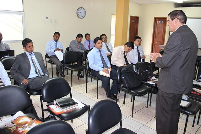Primera acción para la conquista de Guayaquil