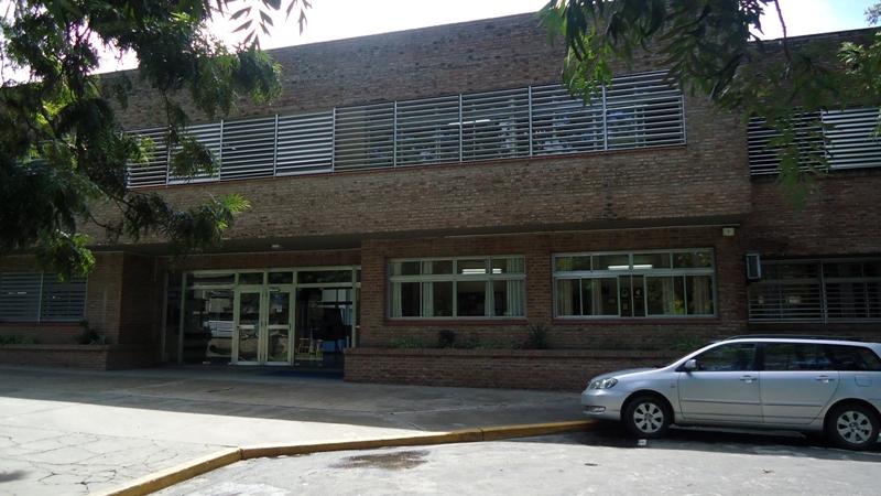 Instituto Adventista, en Argentina.