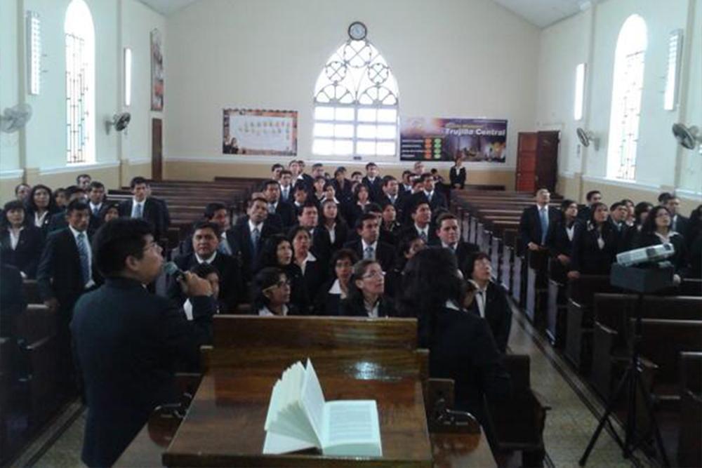 Maestros de la Educación Adventista se capacitan para seguir cumpliendo la misión