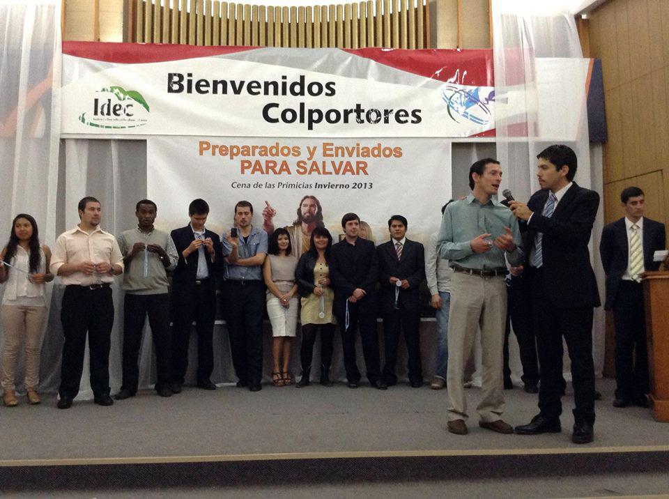 Se_realizó_con_éxito_la_Cena_ de_ las_ Primicias