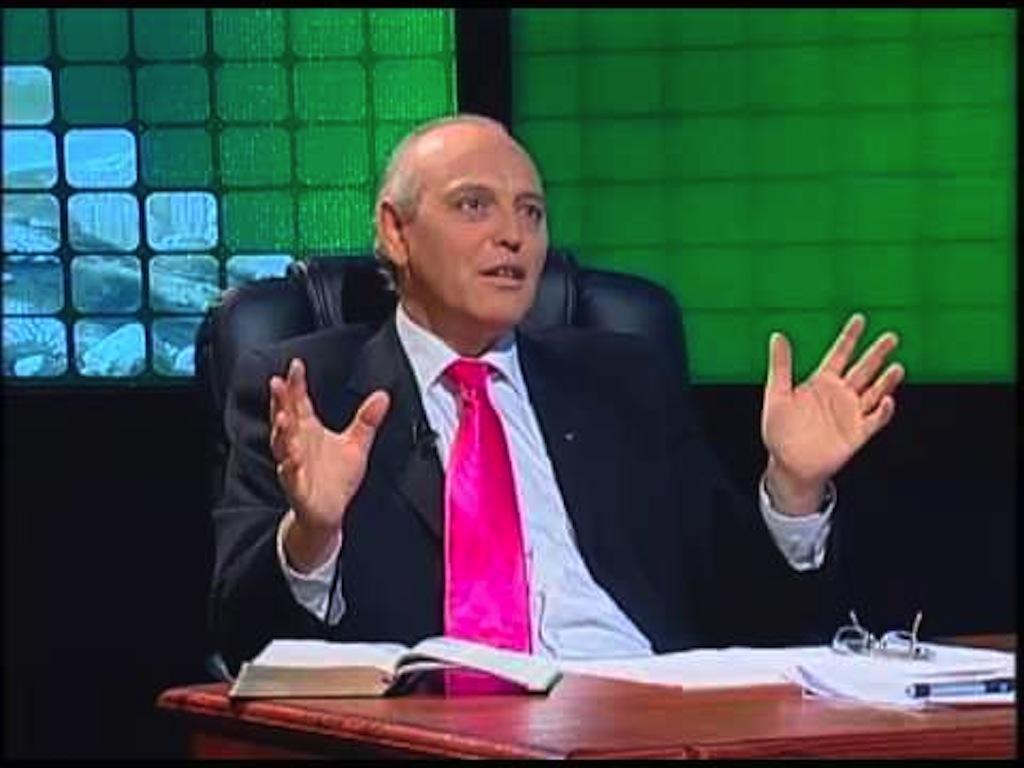 Patricio Olivares