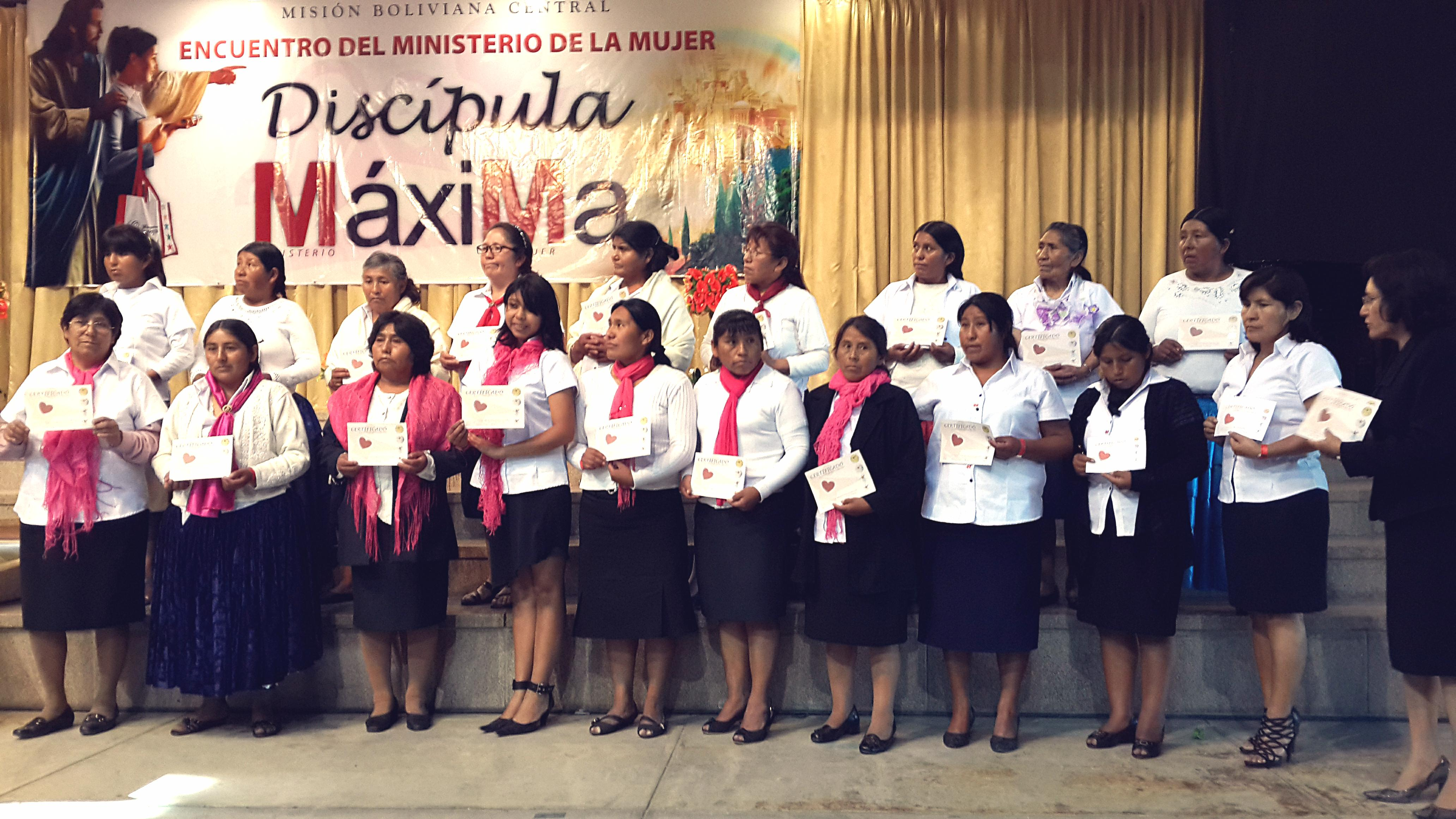 discipula maxima 2