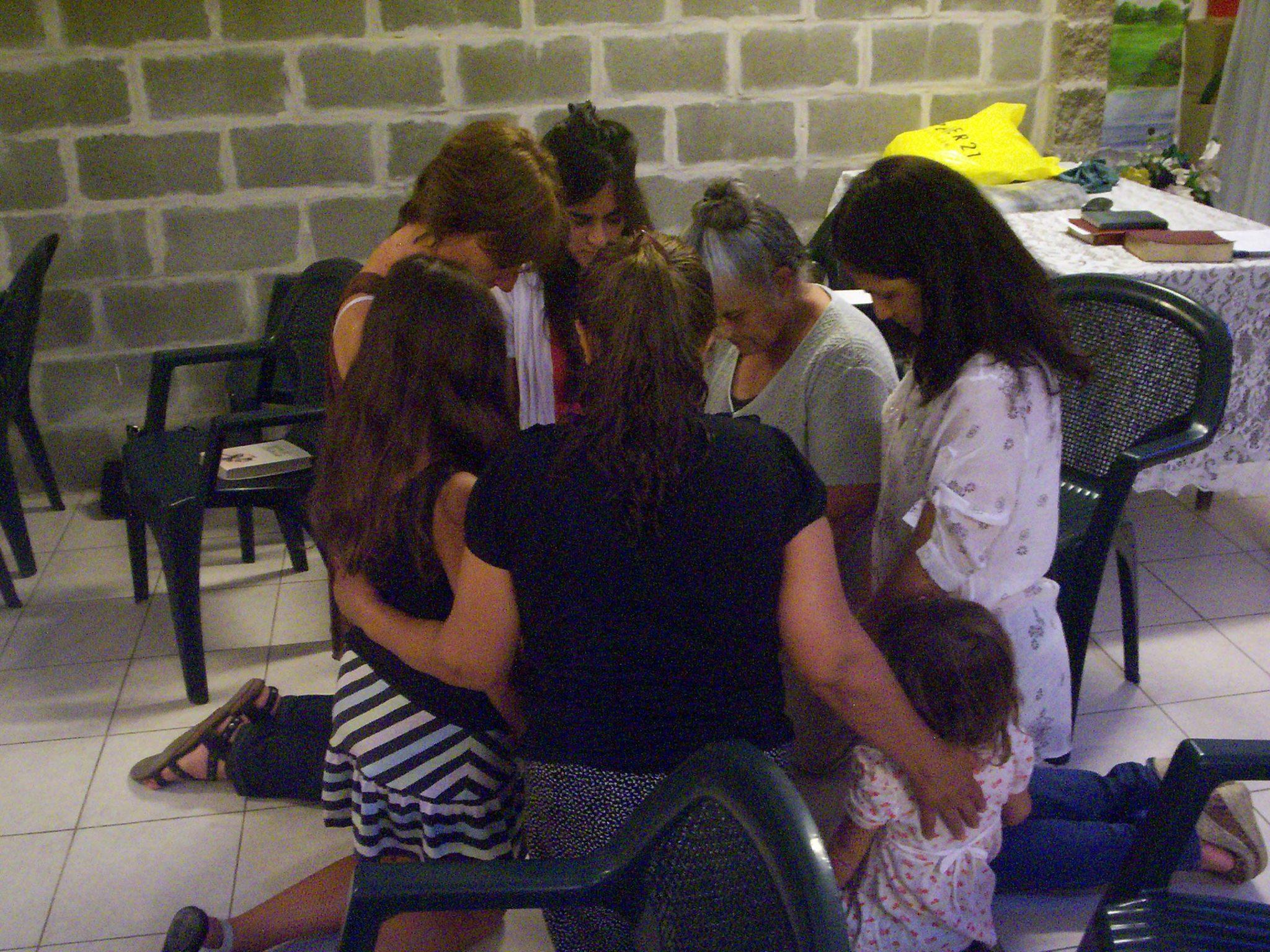 Unidad en oración