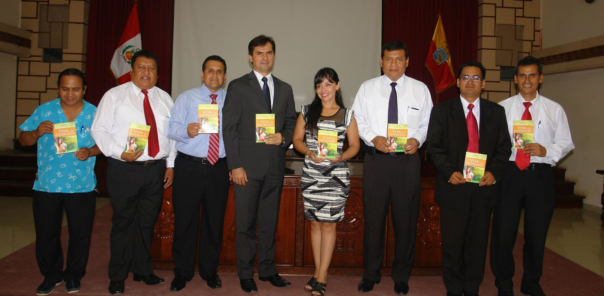 Conferencia Magistral en Gobierno Regional por Semana Santa2