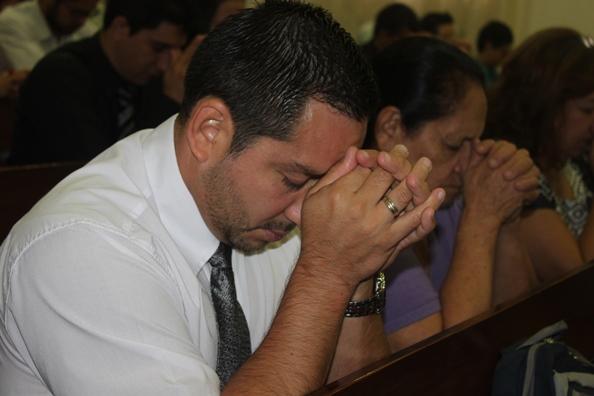 Iglesia en Paraguay unida en oración durante 10 días