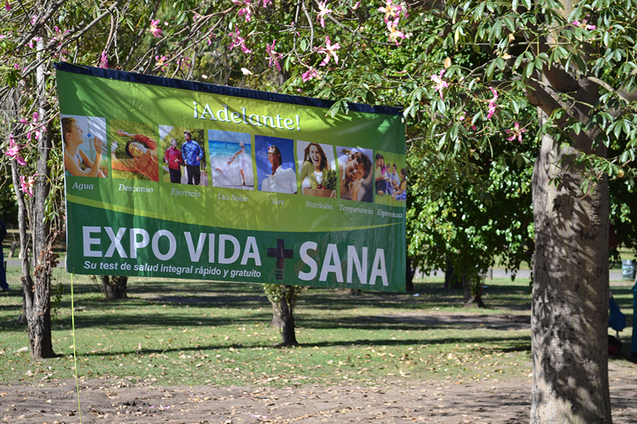 Expo Salud