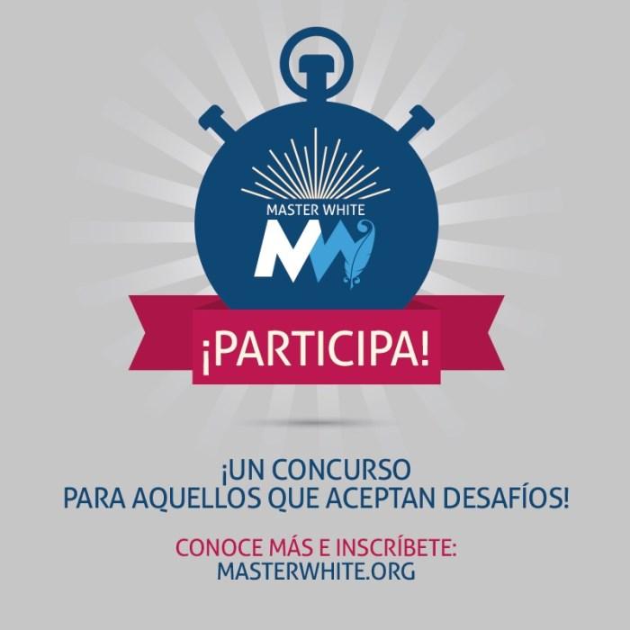 Concurso sudamericano Master White llega a su fin con programación satelital