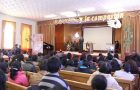 Sur peruano ya vive Impacto Mayordomía 2015