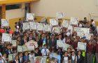 Colegio adventista crece en grupos pequeños para cumplir la misión
