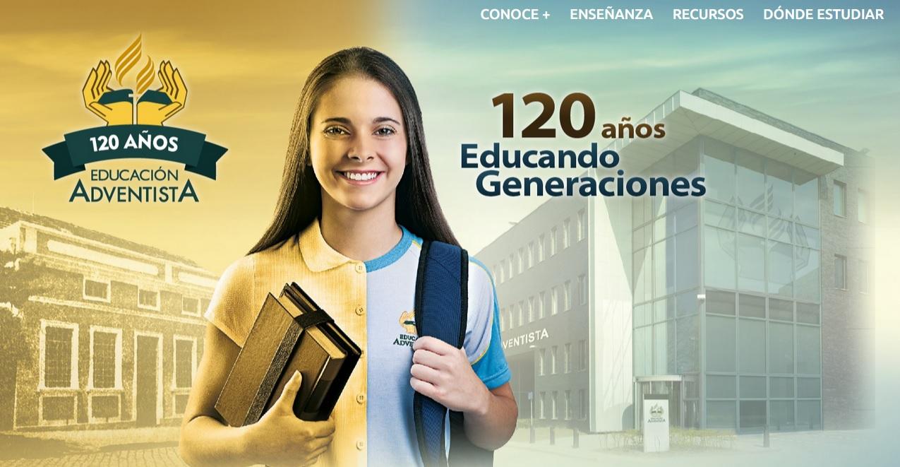 Lanzamiento de la Red de Educación Adventista - Noticias - Adventistas 15a7bd14d3acc