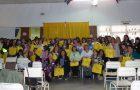 El Ministerio de la Mujer realiza un encuentro en Puerto Madryn