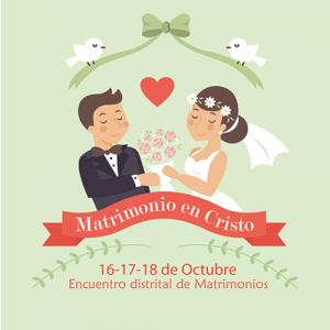 Encuentro Distrital de Matrimonios