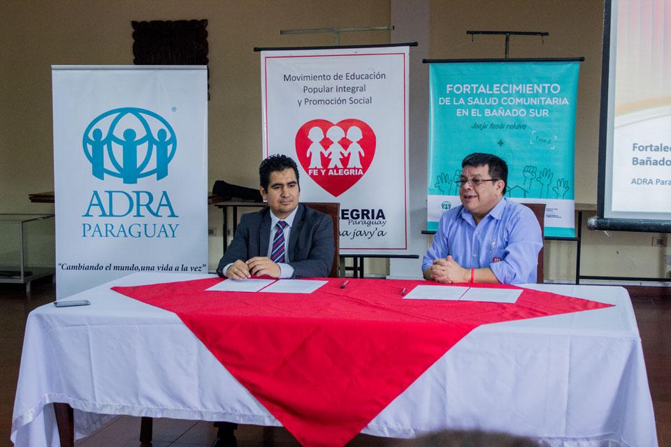 El programa de salud proporcionó herramientas para protegerse contra el coronavirus  Noticias