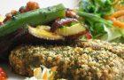 Dieta vegana puede disminuir el riesgo de cáncer de próstata, de acuerdo a estudio