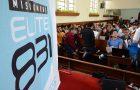 """Elite 831"" un encuentro para misioneros"
