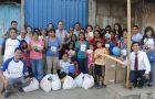 Perú: actos de compasión marcan la pauta en el Día Mundial del Joven Adventista
