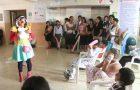 Lima sur realizó 57 acciones solidarias en el Global Youth Day
