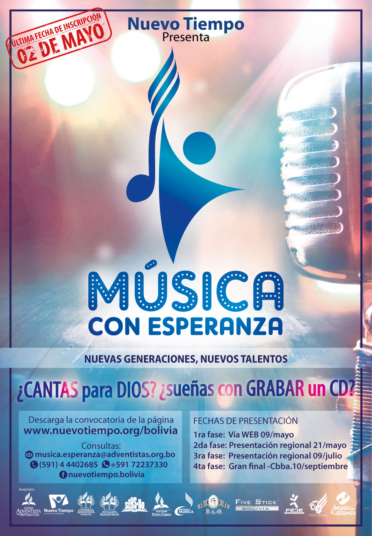 Música con Esperanza