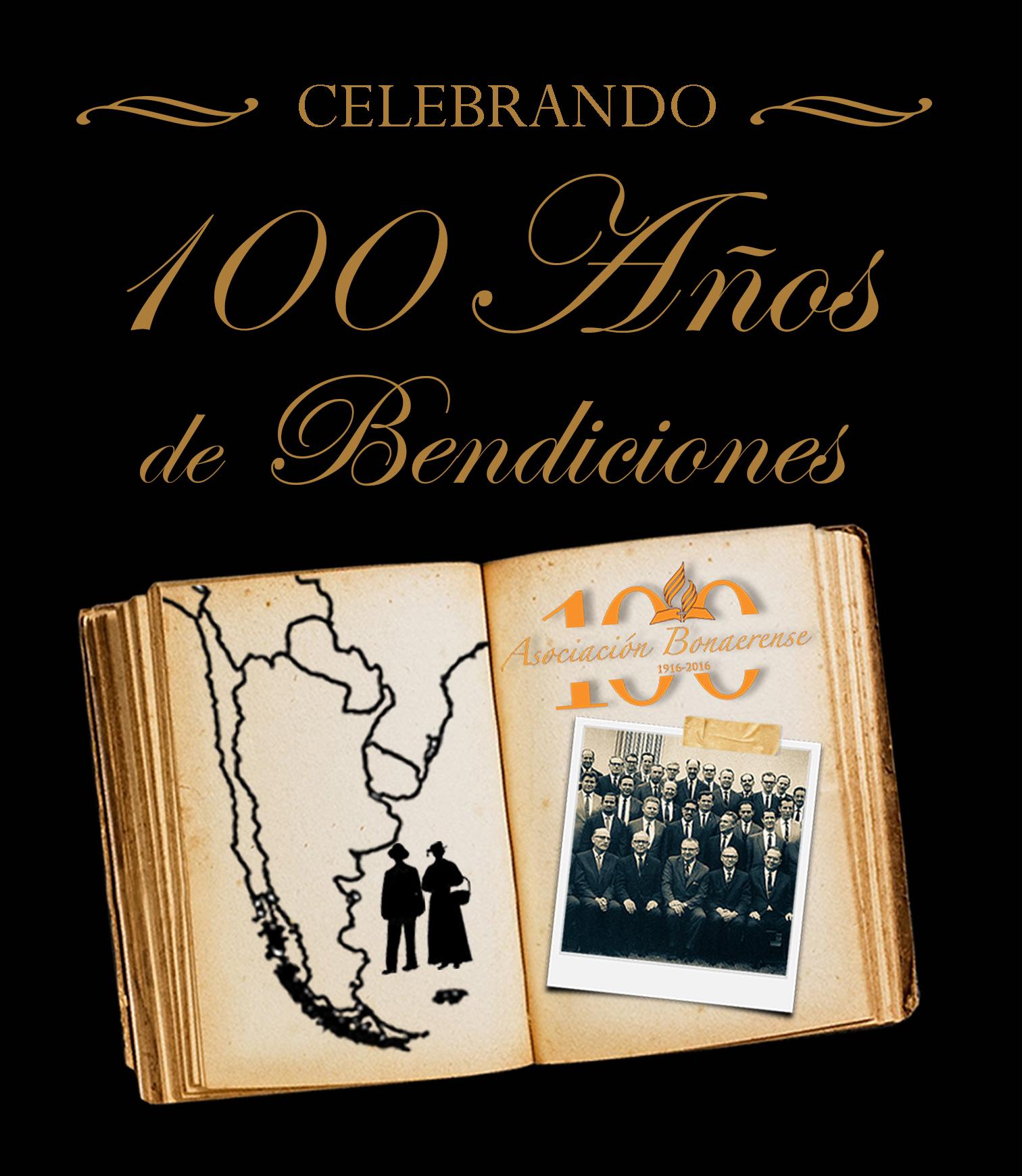 100 años de Bendiciones