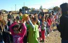 Se abrió un club de Conquistadores y participaron más de 150 niños