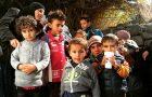 Proyecto adventista ayuda a refugiados en situación de emergencia
