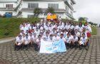 Soñadores participan de Colpor-ITSAE