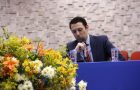Argentina presente en Simposio Internacional de Libertad Religiosa